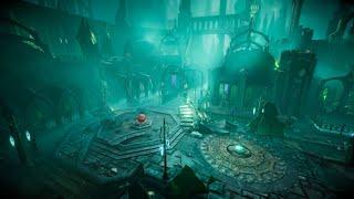 Warhammer Underworlds: Online парень походу первый раз в игре...