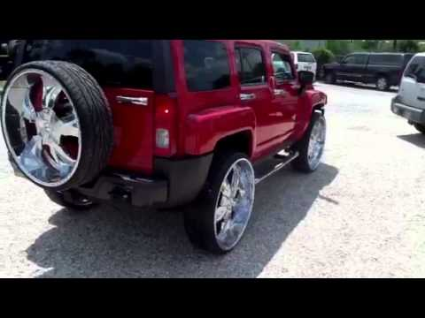 Hummer On 30 S Youtube