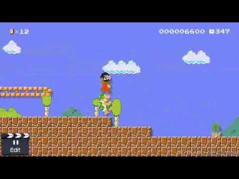 Super Mario Maker | Super Mario Maker Digital Code WIIU emulator ...