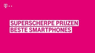 GO GO GO DEALS: de beste smartphones voor superscherpe prijzen