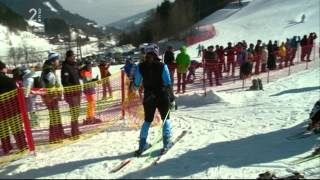 Video Tina Maze-Zakulisje (Schladming SP 2013) download MP3, 3GP, MP4, WEBM, AVI, FLV Oktober 2018