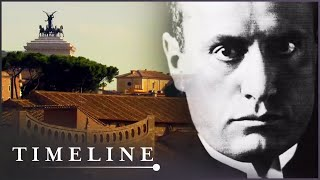 The Long Shadow Part 2: Facism and Politics After World War One (WW1 Documentary)   Timeline