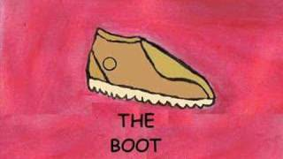 The Boot Production Logo Thumbnail