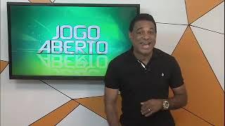 16/04/18 | Atlético/GO 3 x 2 Criciúma (Jogo Aberto GO)