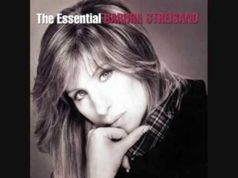Barbra Streisand -- Somewhere