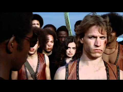 The Warriors 1979 The BEST line