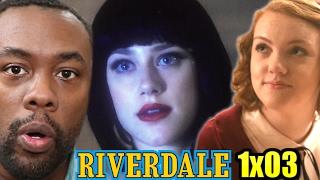 riverdale 1x03 review dark betty barb is alive riverdale recap body double