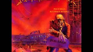 The Conjuring -  Megadeth [TRADUCIDA]