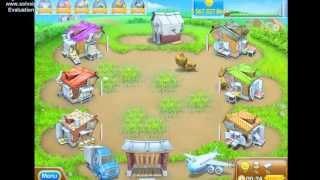 Complete Edition+ Farm Frenzy 3 - Madagascar (Windows