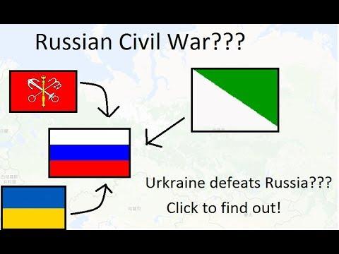 War Simulations: Russian Civil War