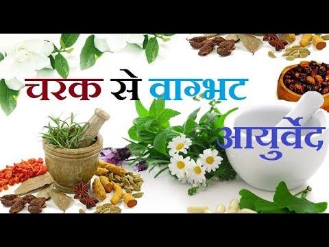 चरक से वाग्भट आयुर्वेद ancient ayurveda treatment and cure 13