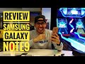 Bongkar Gadget: REVIEW SAMSUNG GALAXY NOTE9 di INDONESIA