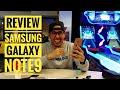Bongkar Gadget: REVIEW SAMSUNG GALAXY NOTE9 di INDONESIA