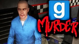 PAY FOR YOUR SINS - Gmod Murder (Garry