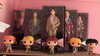 BTS ARMY Room Tour (Kpop Room Tour)