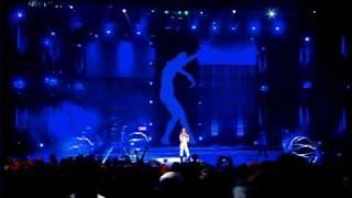 Kylie Minogue - Spinning Around [Body Language Live]