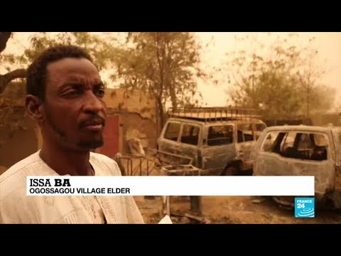 Timeline of the Mali crisis: uneasy coexistance to deadly rivalry