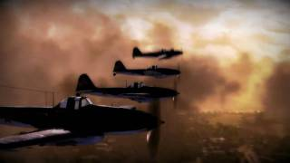 IL-2 Sturmovik: Birds of Prey - Multiplayer Trailer [ HD ]