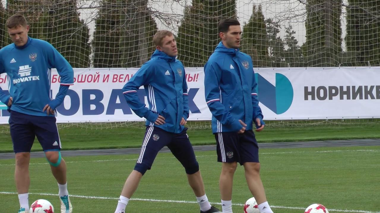 фото сборной россии