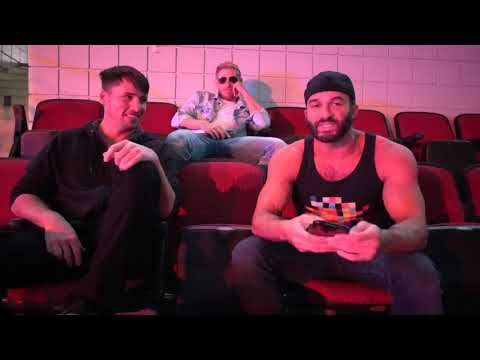 """""""Glass Coffee Table"""" - Being The Elite Ep. 174"""