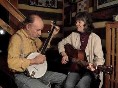 """""""Eighth of January"""" Annie & Mac Old Time Music Moment"""