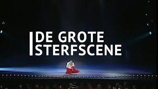 Paul van Vliet - De Grote Sterfscène