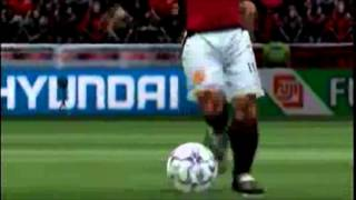 FIFA 2003 commercials thumbnail