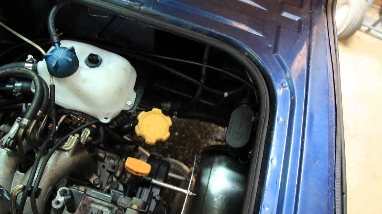 Living The Van Life - Subaru Conversion IN DEPTH