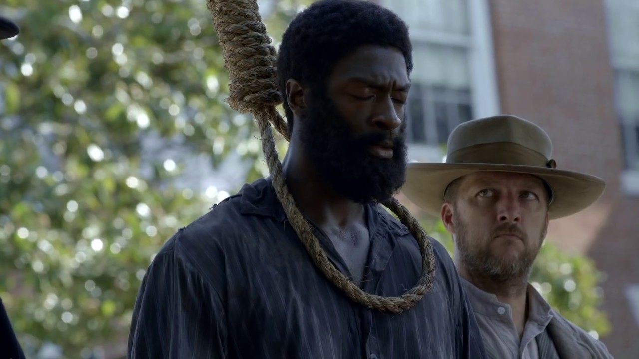 Download WGN America s Underground Season Two Full Length Trailer