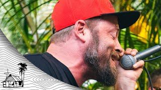 Fortunate Youth -  So Rebel  (Live Acoustic) | Sugarshack Sessions