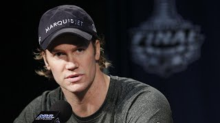 Pronger: I don