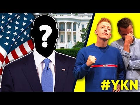 $275M Sportstar To Run For The Next US Presidential Election?! | You Know Nothing | #10