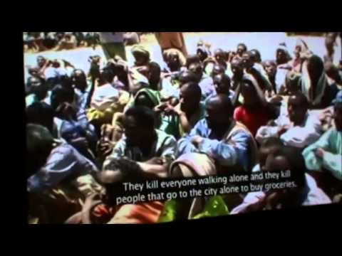 In the Name of Democracy Land Grabbing and Genocide in Ethiopia(zdaneil2)