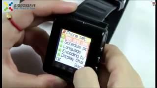 видео Наручные часы от производителя по низким ценам