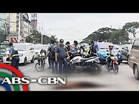 Mga kalsada sa Metro Manila, ligtas pa bang tawirin?