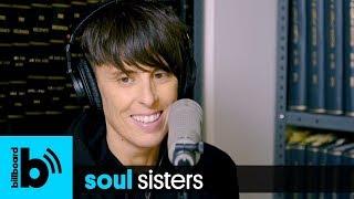 Poet Andrea Gibson Talks Rage & Self-Forgiveness on Soul Sisters I Billboard thumbnail
