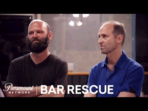 Bar Rescue, Season 4: New Yorkers Are Supposed To Be Tough