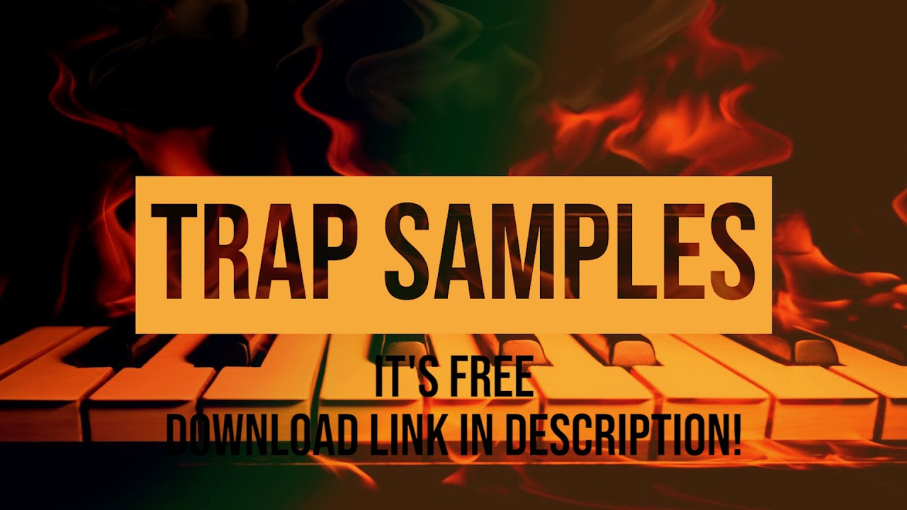 [TRAP SAMPLE PACK] Free Bell Loop 140BPM Royalty Free