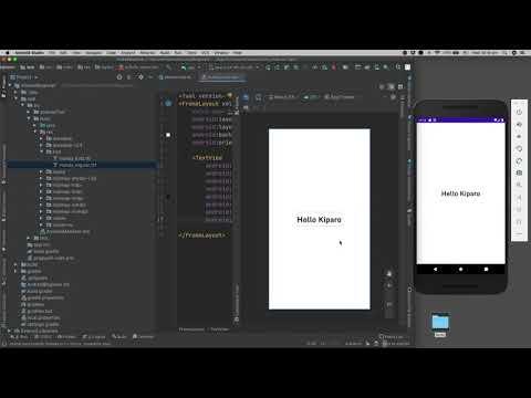 Подключаем шрифты в Android приложение