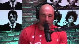 Joe Rogan talks Tony Soprano