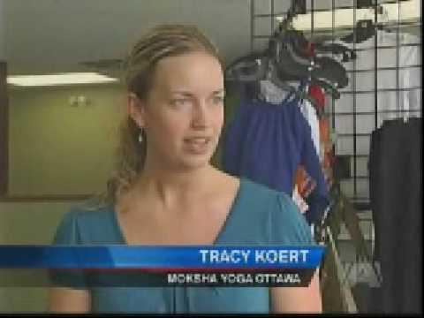 Moksha Yoga Ottawa gets creative with financing!