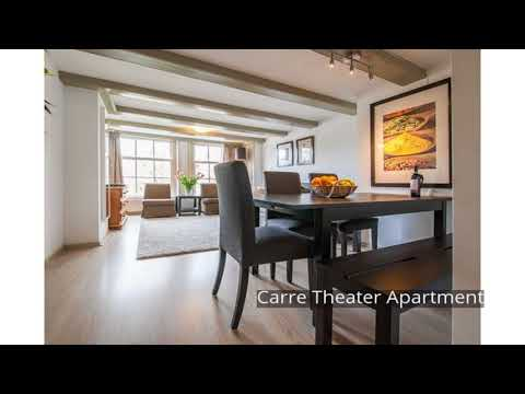 Carre Theater Apartment