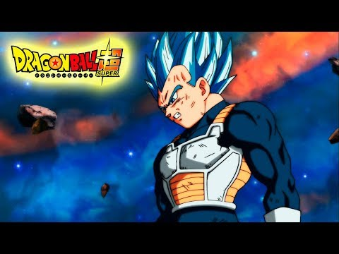Vegeta SECRET HIDDEN Attack SURPASSES Gods REVEALED Dragon Ball Super Episode 126 PREVIEW?
