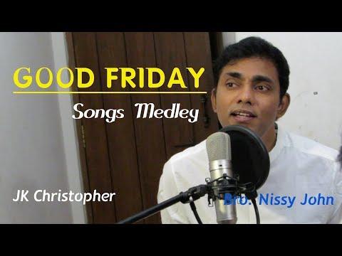 Bhasillenu, Siluve,Kalvari Nissi John Jk Christopher Latest Telugu Christian songs 2017 2018