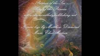 Song of the Princess Poem ~ Princess of the Sea