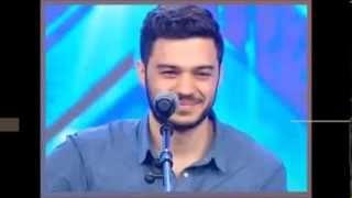 Download İlyas YALÇINTAŞ - İncir ( X Factor Star Işığı - 2014 ) MP3 song and Music Video