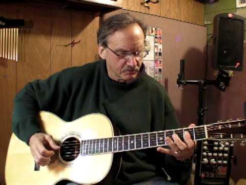 Workshop -- Stagger Lee  -- Mississippi John Hurt