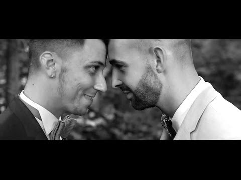 Teaser Mariage Gay 2016