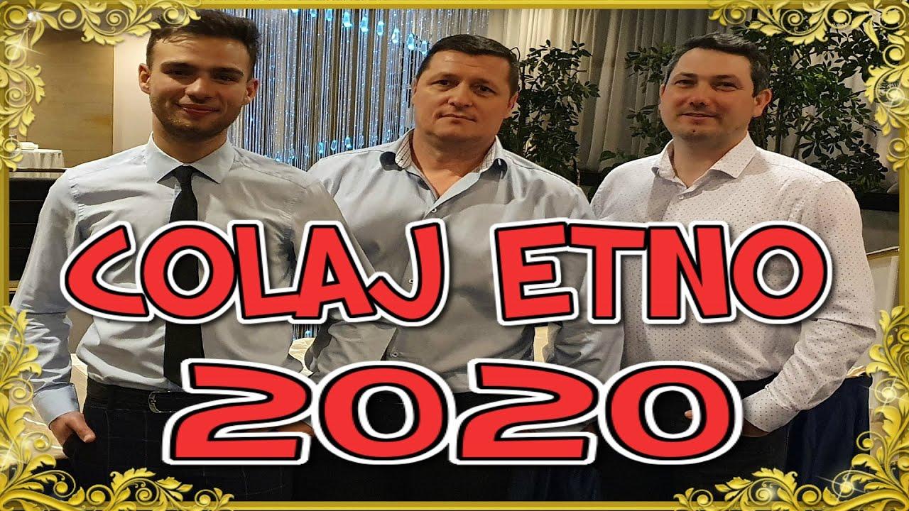 Download Formatia Dynamic Iasi - COLAJ ETNO 2020 NEW!!!