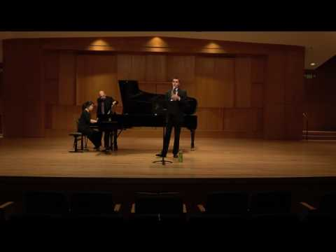 Concerto for Alto Saxophone and Wind Orchestra - Ingolf Dahl